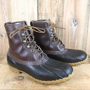 L.L. Bean Shoes - L.L. BEAN | Men's Maine Hunting Shoe | 9